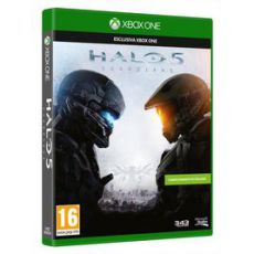 Игра для Xbox One Microsoft Halo 5 Guardians. Limited Edition. для Xbox One. (CV3-00021)