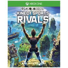 Игра для Xbox One Microsoft Kinect Sports Rivals для Xbox One. Рус. версия (5TW-00028)